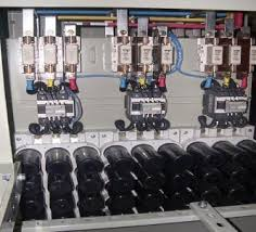 electrical control panels manufacturer from noida