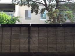 cheap backyard privacy screens home outdoor decoration