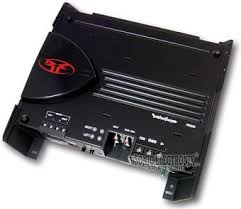 rockford fosgate p2002 disc punch series 2 channel amplifier
