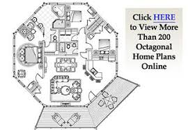 octagon home plans octagon houses and octagonal home designs by topsider homesprefab