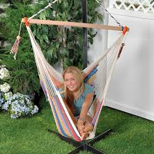 Hammock Chair And Stand Combo Amazon Com Bliss Hammocks Bhc 412nt Island Hammock Chair