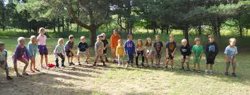 youth summer day camp traverse city and torch lake michigan