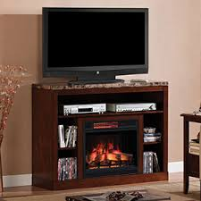 windsor corner infrared electric fireplace media cabinet 23de9047 pc81 cherry finishes