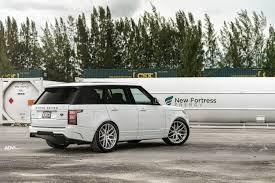 white range rover rims white range rover hse adv7 m v1 standard wheels adv 1 wheels