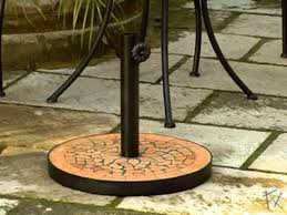 Patio Umbrella Stand by Patio Umbrella Stand Diy Patio Umbrella Stand Under Ground
