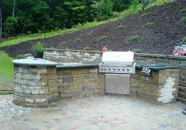 best outdoor kitchen designs two ideas build an outdoor kitchen on patio designforlife u0027s