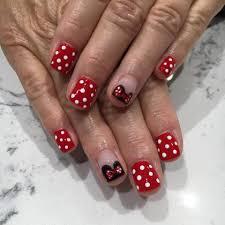 the nail shop home facebook