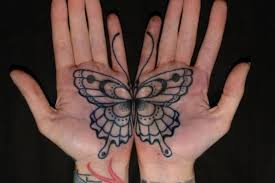 25 beautiful butterfly tattoos tattoodo