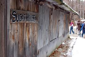 Parkers Maple Barn Hours Foodstuffs New Hampshire Public Radio