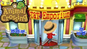 Happy Home Designer Department Store by Animal Crossing New Leaf T U0026t Emporium Final Upgrade Gameplay