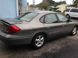 ford taurus questions air conditioner inoperative after battery