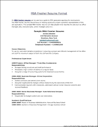 resume resume format template cover letter for freshers us