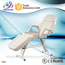 used portable massage table for sale portable massage table used beauty salon furniture km 8201 buy
