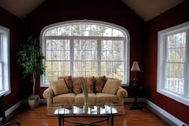 sunroom with elliptical window beautiful homes built by dhb