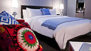 stylish u0026 contemporary hotel rooms in austin texas w austin