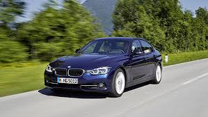 starting range of bmw cars 2016 bmw 3 series diesel launched in india at starting price of rs