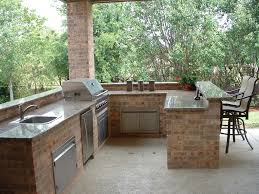 Outdoor Kitchen Ideas On A Budget by Fulfill The Desire To Outdoor Bars Tcg