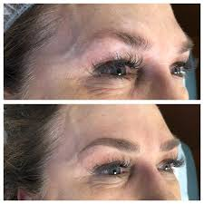 houston texas salons that specialize in enhancing gray hair microblading makeup applications hair salon services in houston