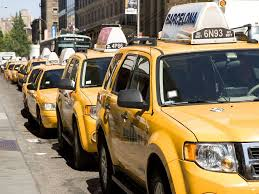 Uber Is Betting D C by Taxi Line App Gets Green Light Crain U0027s New York Business