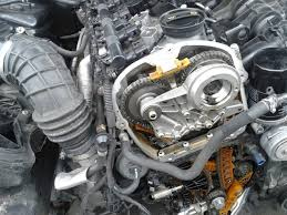 audi a5 engine problems major failure timing chain tensioner leaves me no choice but to