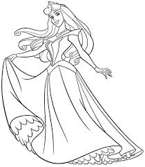 fancy disney princess cinderella coloring pages luxurious