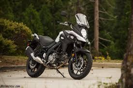 motorcycle trip planning 2017 suzuki v strom 650 and 650xt first