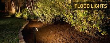 Landscape Flood Lights 120 Volt Led Landscape Lighting Landscape Flood Lights Led