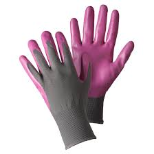 garden latex gloves diy