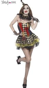 Scary Halloween Clown Costumes 34 Halloween Costumes Scary Images Halloween