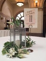 lantern centerpieces wedding lantern centerpiece vinca