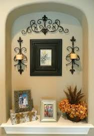Ideas To Decorate Living Room Walls by Best 25 Niche Decor Ideas On Pinterest Art Niche Wall Nook And