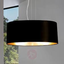 Esszimmer M El Gruber Textil Hängeleuchten Kaufen Lampenwelt Ch