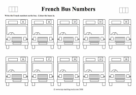 ideas of teaching directions in french ks2 in service