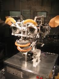 robotics howlingpixel