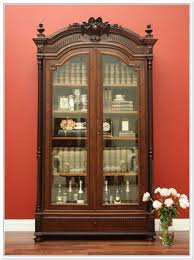 antique display cabinets with glass doors antique vitrine glass display cabinet antiques atlas antique display