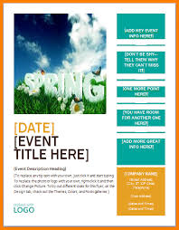 free event poster templates free printable event flyer templates 4 free printable event flyer