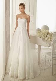 simple lace wedding dresses gorgeous simple lace wedding dresses cherry