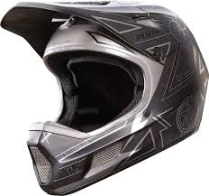 fox helmets motocross fox rampage comp priori black buy cheap fc moto