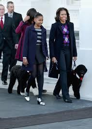 15 malia u0027s anthropologie coat president obama family 17