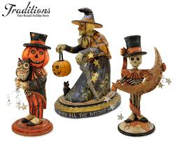 lori mitchell halloween halloween folk art designs by pam schifferl for bethany lowe