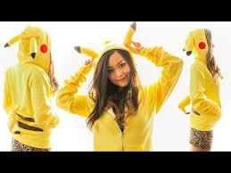 Pokemon Halloween Costumes Girls 55 Pokemon Costumes Images Pokemon Costumes