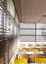 wooden blinds lenglart
