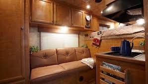 horse trailer living quarter floor plans mesmerizing horse trailer weekender floor plans contemporary