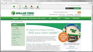 dollar tree application online video youtube