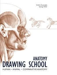 Human Anatomy Textbook Pdf Book Review Anatomy Drawing Human Animal Comparative