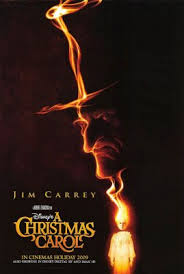 jim carrey online u2022 view topic christmas carol poster nominated