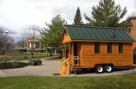Used Granny Pods For Sale Tiny House Living Piques Local Interest Local Poststar Com