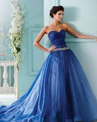 blue wedding dress royal blue wedding dress wedding ideas