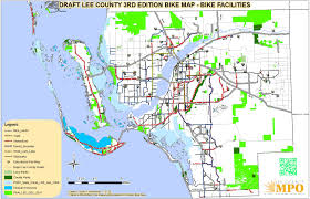 Bonita Springs Florida Map by Resources On Biking In Lee County Maps And Stories By Bikewalklee