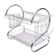 Dish Drying Racks - Kitchen sink with drying rack